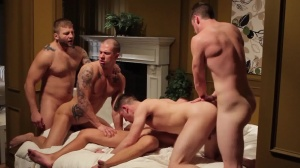 ramrod's fantasy - ramrod Daily with Colby Jansen 18 Sex