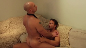 The Political Convention - Rocco Reed with John Magnum ass Hook up