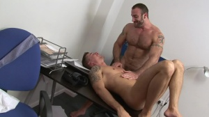 Pulling An All Nighter - Spencer Reed, Jay Roberts ass Love