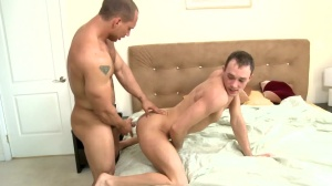 daddy's ally - Boyfriend Sex