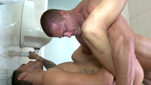 Urgent Matters - Tyler Saint with Bryce Star anal Hump