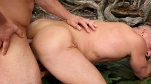 Stranded - Damien Stone and Bruce Beckham anal Nail
