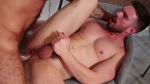 Tax Day - Diego Sans with Casey Jacks butthole job