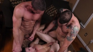 Coffee Time - Cliff Jensen, Damien Kyle butthole Hook up