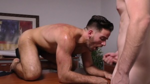 Textual Relations - Noah Jones, Jackson Grant anal Love