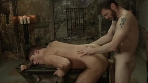 homosexual Of Thrones - Theo Ford, Dennis West pooper nail