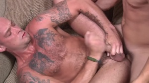 Where Are The babes - Caleb Colton with Jimmy Johnson butthole Hump