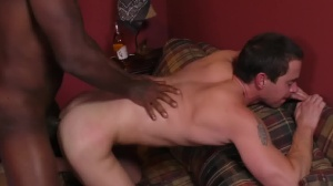 Kasey Jones & Philly Mack Attack - large ramrod Action