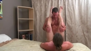 lick The Tip - 18 Sex