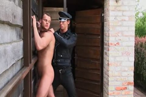 Kris Evans Leather nude Photo discharge