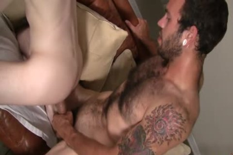 Maxx Fitch Barebacking Josh Pierce
