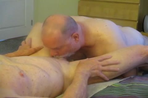 Sensuous Senior Surprises With Spurting cum, Serious Spasm