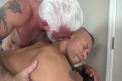 old gorgeous Pornstar Jake Marshall In Action And pounding A Lot