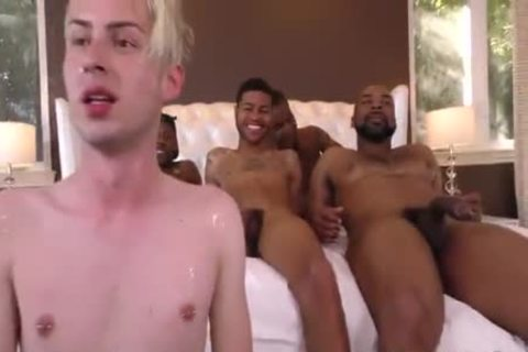 group-sex W/ A White hooker
