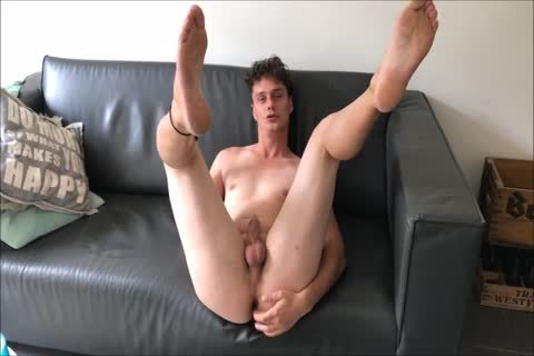 daddy man Satisfies young chap In POV