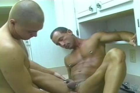 Steamy chap Desperately Wants A penis In The Rear