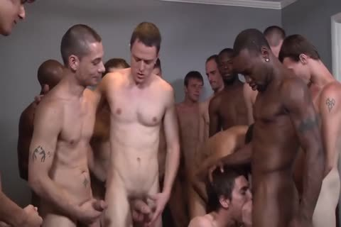 Bukkakeboys fifty - Landon plowed And spooge Drenched!.mp4