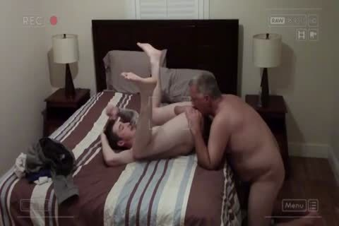 Curious Skater Visits Daddy For A ass pounding And deep Bree