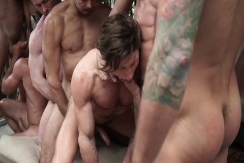 Fire Island orgy Part two