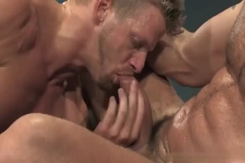Jeremy Stevens And Fabio Stallone