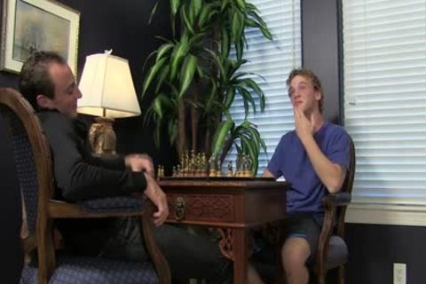 Donny Forza Checkmates Jacob Durham For bare
