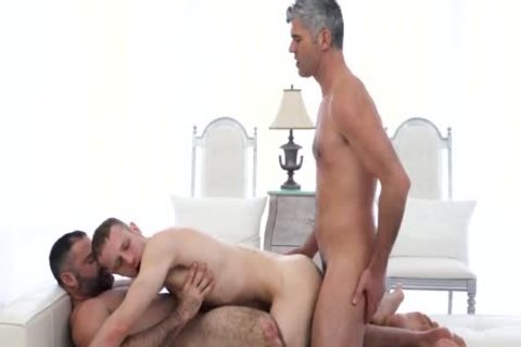 TWO MORMON DADDIES nailing A young males