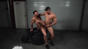 deep fantasy - Shane Jackson & Jeff Powers American bang