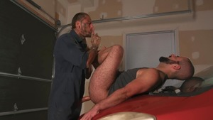raw Tow Service - Bo Sinn with Shawn Assmore American Action