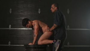bare Tow Service - Pierre Fitch & Bo Sinn American Hook up