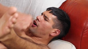 daddy exchange - Ty Mitchell and Matthew Figata American Nail