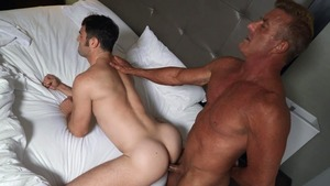Daddy Intervention - Michael Boston and Matthew Figata American Sex