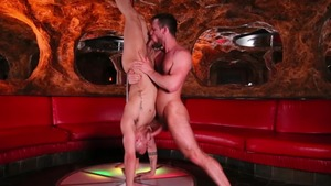 intimate Dancer - Kurtis Wolfe 69 fuck