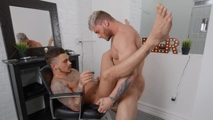 A Closer Shave - Seth Knight, William Seed American Love