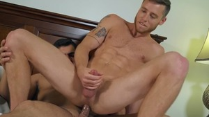 ass For My Birthday - Damien Stone American plow