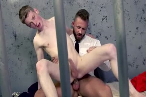 Logan Moore And James Lewis