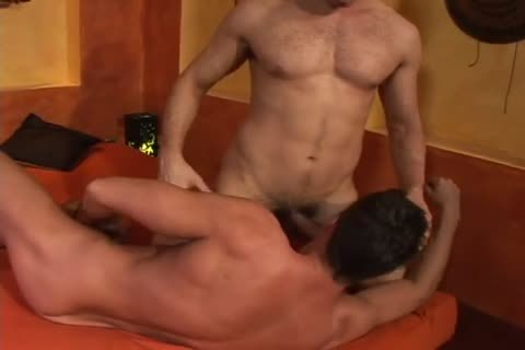 Cruising Budapest Three Lucio Maverick Scene 5