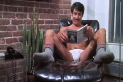 A Night At The Adonis (1978) Part two