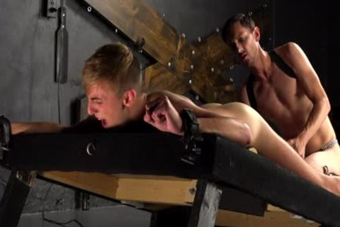 Compilation - twink Slaves fucked raw & sperm For Masters