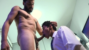 FamilyDick.com: Mr. Garcia lusts punishment