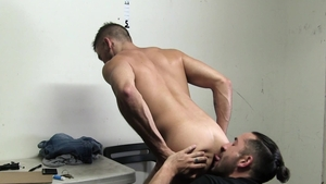 YoungPerps: Outstanding Shane Jackson enforcement in the store
