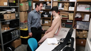 YoungPerps - Stepsis Sammy Eros impressed by Greg Mckeon