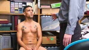 YoungPerps - Employee Shay Stone blowjob for cash