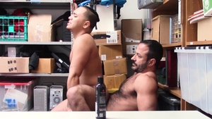 YoungPerps: Caught hard sex with Vinnie Stefano Ricky Diego