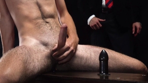MissionaryBoys - Young Elder Ingles trap fingering porn
