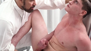 Missionary Boys - Supermodel Elder Edwards swallow sex tape