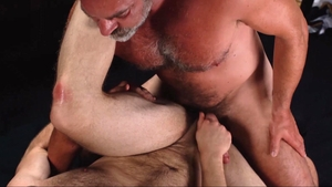 MissionaryBoys: Very sexy Bishop Gibson need whip
