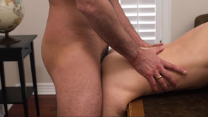 MissionaryBoys.com: Nervous Elder Garrett hypno sex tape