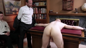 MissionaryBoys.com - Elder Larsen demonstrates big cock