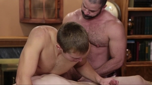 MissionaryBoys.com - Elder Titov pounding sex tape