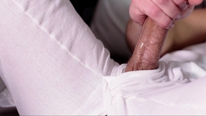 Missionary Boys: Elder Berry closeup seduced